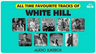All Time Favorite of White Hill (Audio Album 4) | Maninder | Sidhu | Ninja |  Nimrat | Happy Raikoti
