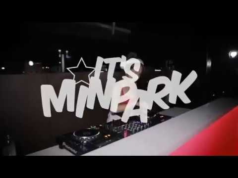 DJ Min Park (Korea) Pool Party in Seoul After Movie