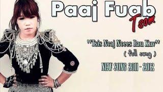 เพลงม้งเพราะๆ (046) HMONG@MUSIC  By Paaj Fuab