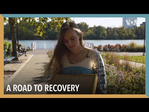 A Road to Recovery | VOA Connect