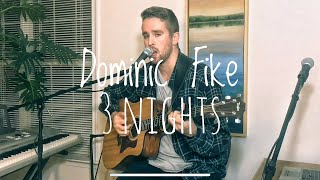 """""""3 Nights"""" (Dominic Fike Live Looping Cover) by Trevor Moody"""
