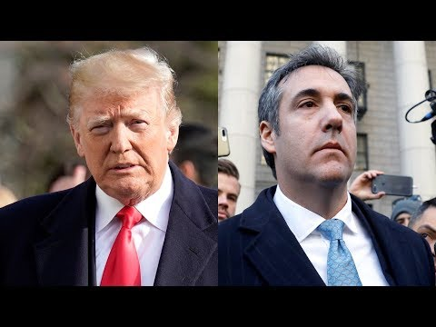 What It Means For Trump If He Ordered Cohen To Lie To Congress Mp3