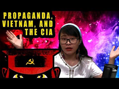 How the Media LIES About Vietnam! Propaganda vs. Journalism