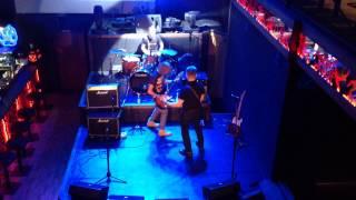 BLONDIE'S DEATH Baby Talk (Johnny Thunders cover) Live@Treugolnik, Sochi