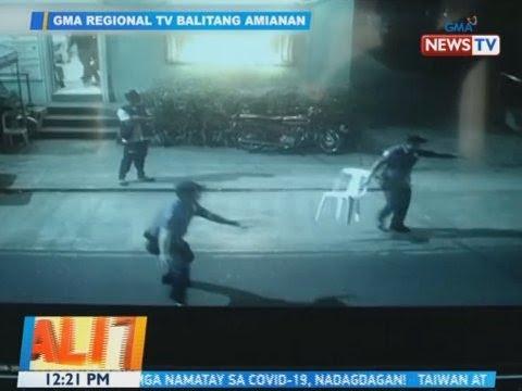 [GMA]  BT: Pulis, sinagasaan ng rider na sisitahin niya dahil walang helmet