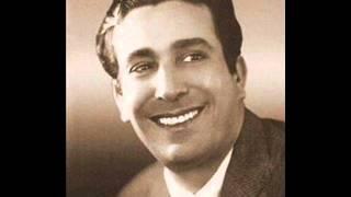 Se todos fossem iguais a você - Vicente Celestino (1959)
