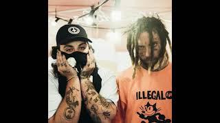 $uicideboy$ - lte (1 hour)