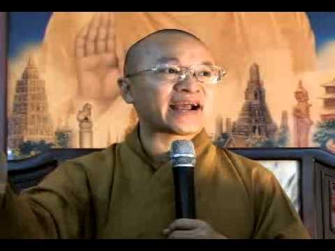 Niệm Phật và buông xả (01/01/2010)