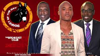 Jermichael Finley, Paris Dennard and Tim Brown Join The Sunken Place