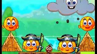 развивающие мультики для детей  мультик спасение апельсина серия 18 мультфильм головоломка для детей