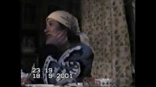 preview picture of video 'Хайдаркан, сентябрь 2001 года (3-я часть)'