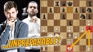 Prepare For The... || Nepo Vs Carlsen || Chess24 Legends Of Chess (2020)