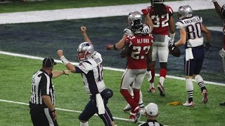NFL Clutch/Game-Winning 2-Point Conversions