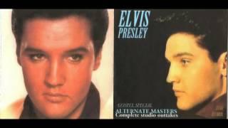 Gospel Special - Elvis Presley - Alternate Masters Vol.3  full album
