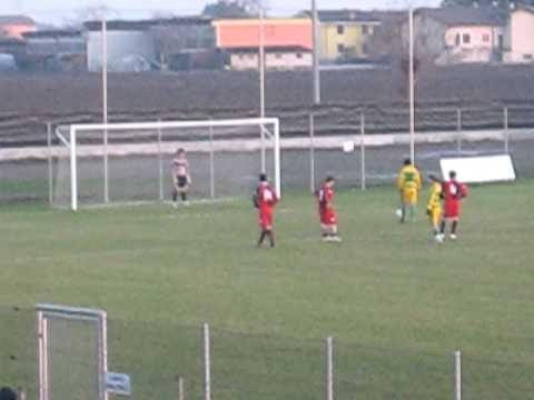 immagine di anteprima del video: La trasformazione del calcio di rigore di Dobry