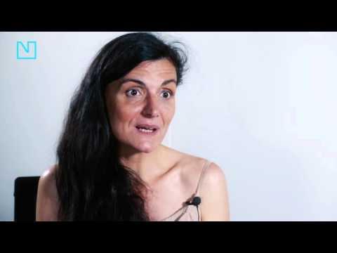 Vidéo de Isabelle Delannoy