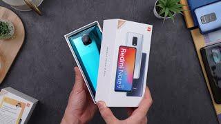 Spesifikasi dan Harga Redmi Note 9 Pro, Dibekali Snapdragon 720G hingga Ada Fitur NFC