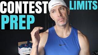 Calories How Low Cardio How High? Contest Prep