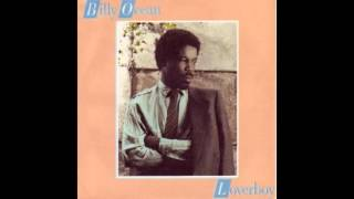 Billy Ocean   Loverboy (Extended Long Re Mix) Mixed By SL