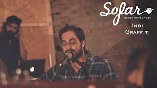 Indi Graffiti - Dekh Zara (Live at Sofar) - indi.graffiti