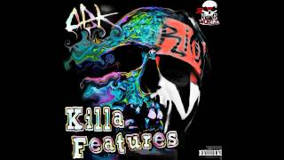 ABk - My own Thoughts / Killa Features