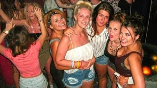 Смотреть онлайн Ночная жизнь на Кипре: клубы, бары, дискотеки