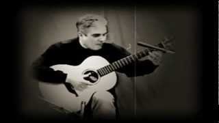 Kingfish Blues Performed by Barry C Davison Tampa Red acoustic blues