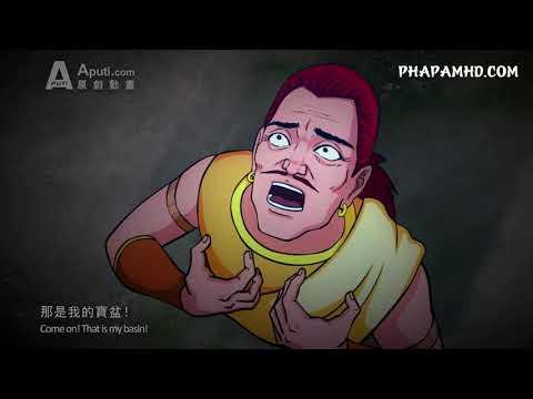 Tập 2: Trì Giới - Sīlapāramī - Pháp hạnh giữ giới Ba la mật - Phim Hoạt Hình Phật Giáo
