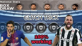 HIGHEST RATED GOLD BALL PLAYERS AT EVERY POSITION || PES 2019 MOBILE