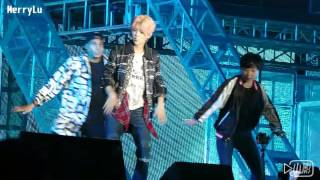[High Quality Mp3] 160402 LuHan - Excited @ Reloaded Concert in Guangzhou