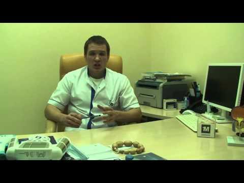 Лучшее лечение хронического простатита