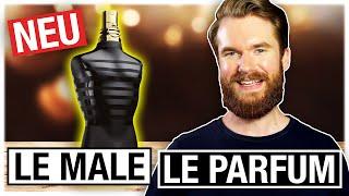 Gaultier LE MALE - LE PARFUM | Besser als das Original?? | Herrendüfte
