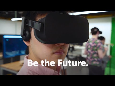 Download Be the Future.  The Brendan Iribe Center for Computer Science and Engineering | UMD Mp4 HD Video and MP3