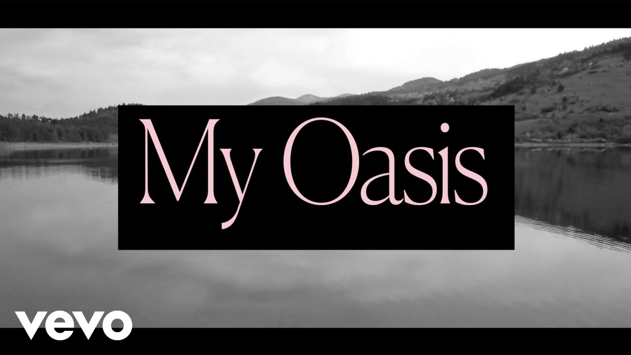My Oasis Lyrics - Sam Smith ~ LYRICGROOVE