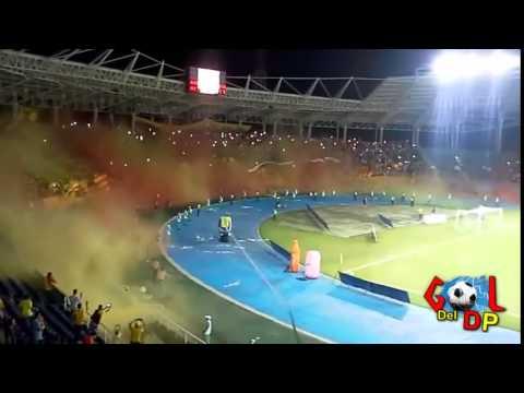 """Salida Deportivo Pereira"" Barra: Lobo Sur • Club: Pereira"