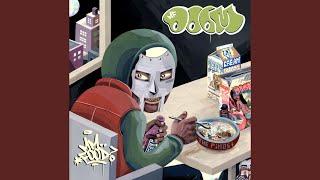 Kadr z teledysku Rapp Snitch Knishes tekst piosenki MF DOOM
