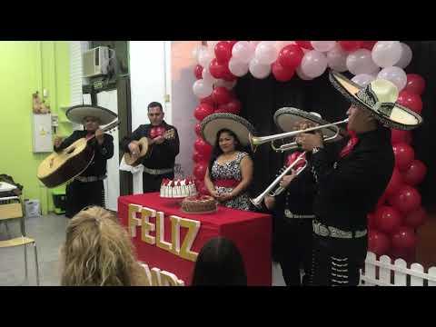 Video 6 de Mariachis Reyes De México