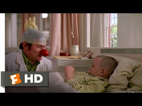 Patch Adams Reflection Term Paper