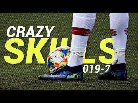 Crazy Football Skills & Goals 2019/20 #4