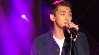 잔나비(JANNABI)_1511112_Lost Stars(비긴 어게인 OST)Cover-Adam Levine @건국대글로벌캠퍼스 축제