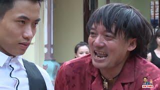 Chiến Thắng - Quốc Anh - Quang Tèo Khiến khán giả Xem Phim Hài Cười Vỡ Bụng