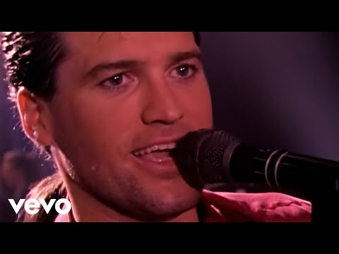 Billy Ray Cyrus ‒ Achy Breaky Heart