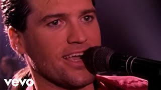 Billy Ray Cyrus – Achy Breaky Heart (Official Music Video)