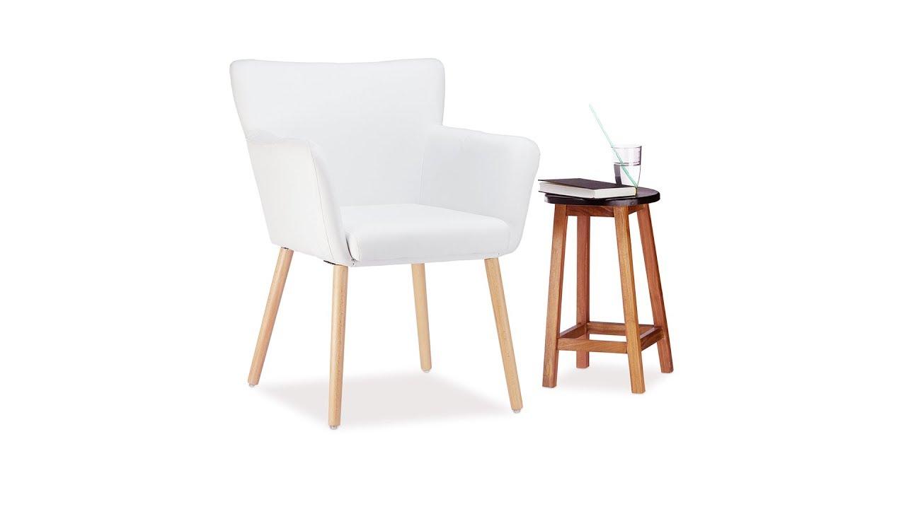 Polstersessel Design Online Kaufen Relaxdaysde