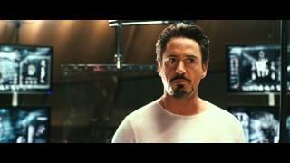 Iron Man - Trailer