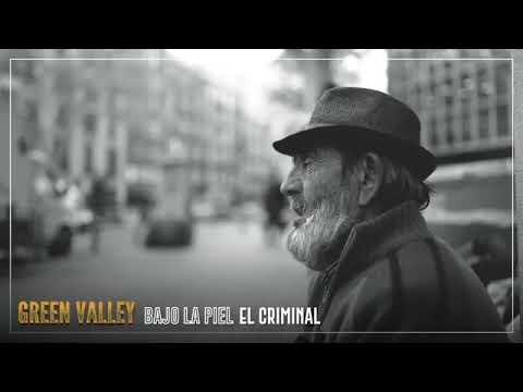GREEN VALLEY - EL CRIMINAL (Lyric Video)  MELO DE CRIMINAL 2020 LANÇAMENTO (REGGAE LIMPO)