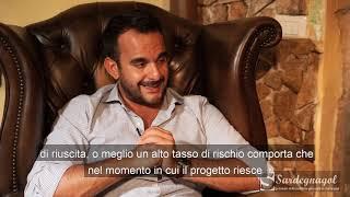 Under 40 – 6° Puntata. Intervista al Consigliere Regionale Alessandro Solinas