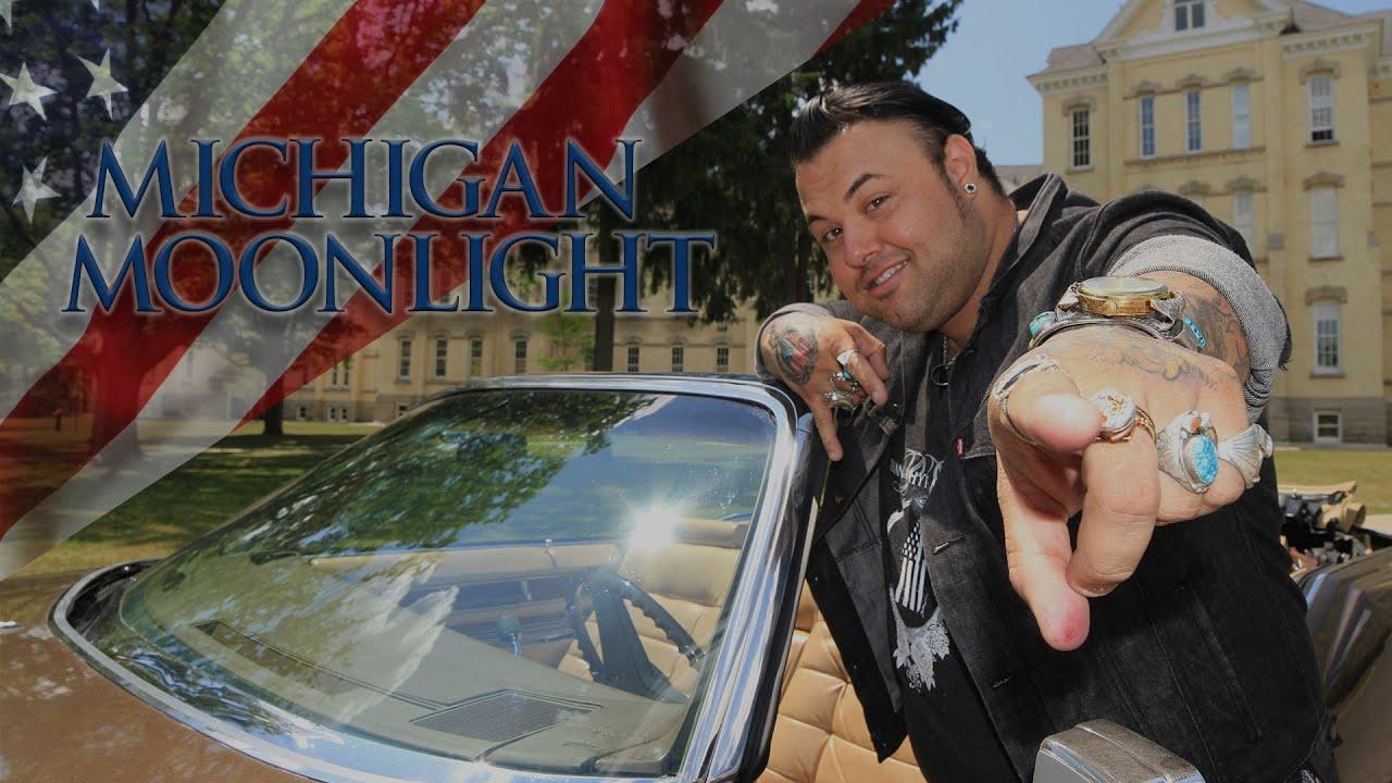 Michigan Moonlight