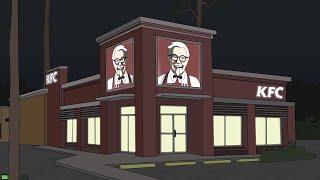 3 KFC Horror Stories Animated