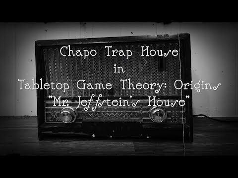 Tabletop Game Theory LIVE   Chapo Trap House